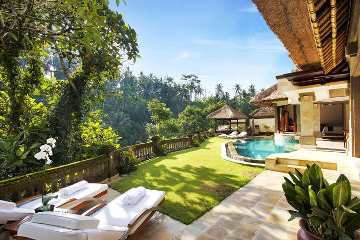 Viceroy Bali  Viceroy-Villa Outdoor View
