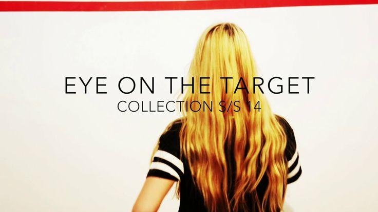 Fullah Sugah SS 14 | EYE ON THE TARGET  Photography & Videography: George Katsanakis (10AM) Styling & Art Direction: Stavros Dal. Make Up & Hair: Hara Papanikolaou (10AM) Models: Kat (Dmodelagency) & Monika (Ace)r: Hara Papanikolaou (10AM) Models: Kat (Dmodelagency) & Monika (Ace)