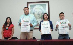 "Presenta Gobierno Municipal Programa ""Joven Emprende"""
