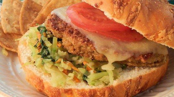 Nutburger