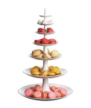 Babell XL Tiered Serving Tray #gifts
