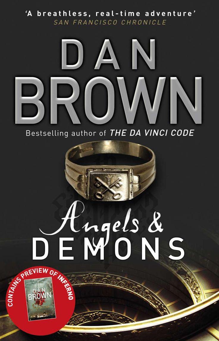 Angels And Demons: (robert Langdon Book 1) Ebook: Dan Brown: Amazon