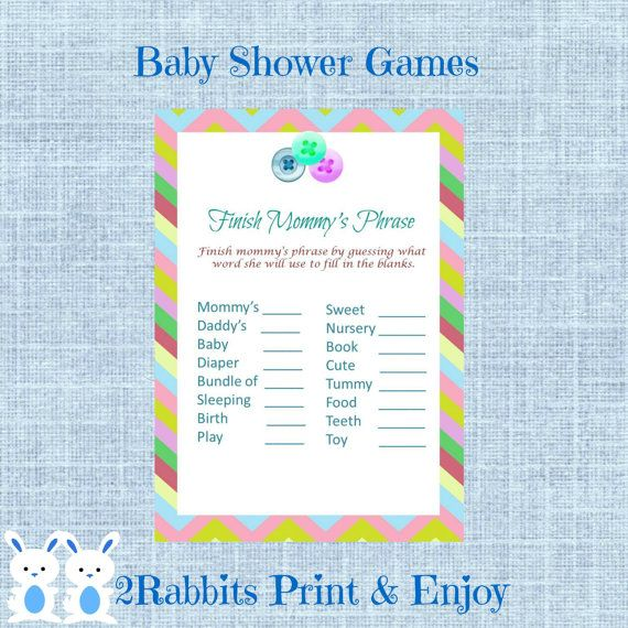 d4ea30dee0d075d518a6c09fad8e9e5f baby shower games shower