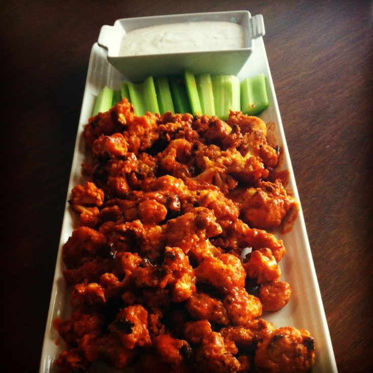 Back and better than ever! One of my all time favorite posts was my Cauliflower Hot Wings post a couple of months ago. Since then, I have...