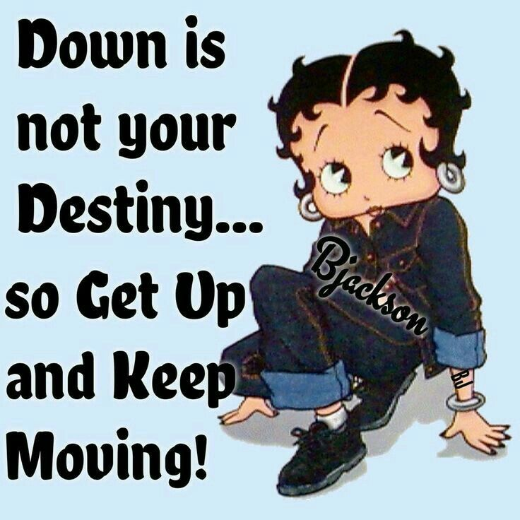 Pin By Bridget Piggery On Betty Boop Betty Boop Quotes Black
