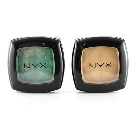 Nyx Single Eyeshadows are discontinued. Grab some before they're gone forever! - http://www.crushcosmetics.com.au/eyes/eyeshadow/nyx-single-eyeshadow