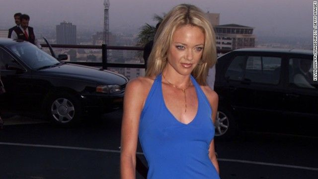 "Actress Lisa Robin Kelly, one of the stars of TV's ""That '70s Show,"" has died, according to her agent, Craig Wyckoff. Kelly was 43. (August 14th)"