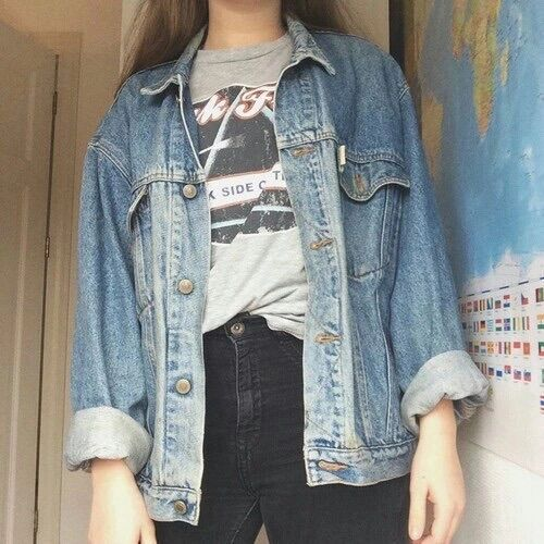 Grunge Fashion                                                                                                                                                                                 More