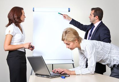 There is no single formula to follow to become an executive at small or large companies. People who become executives often go through similar stages that involve acquiring the education, training ...
