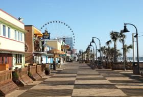 Myrtle Beach Vacation Planning Ideas