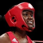 Nicola Adams Team Gb Gold Medalist