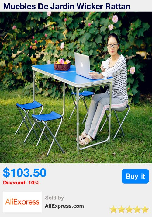 Muebles De Jardin Wicker Rattan Furniture Wooden Folding Table Picnic Portable Travel Outdoor Tables Banquet Table  * Pub Date: 04:37 Sep 14 2017