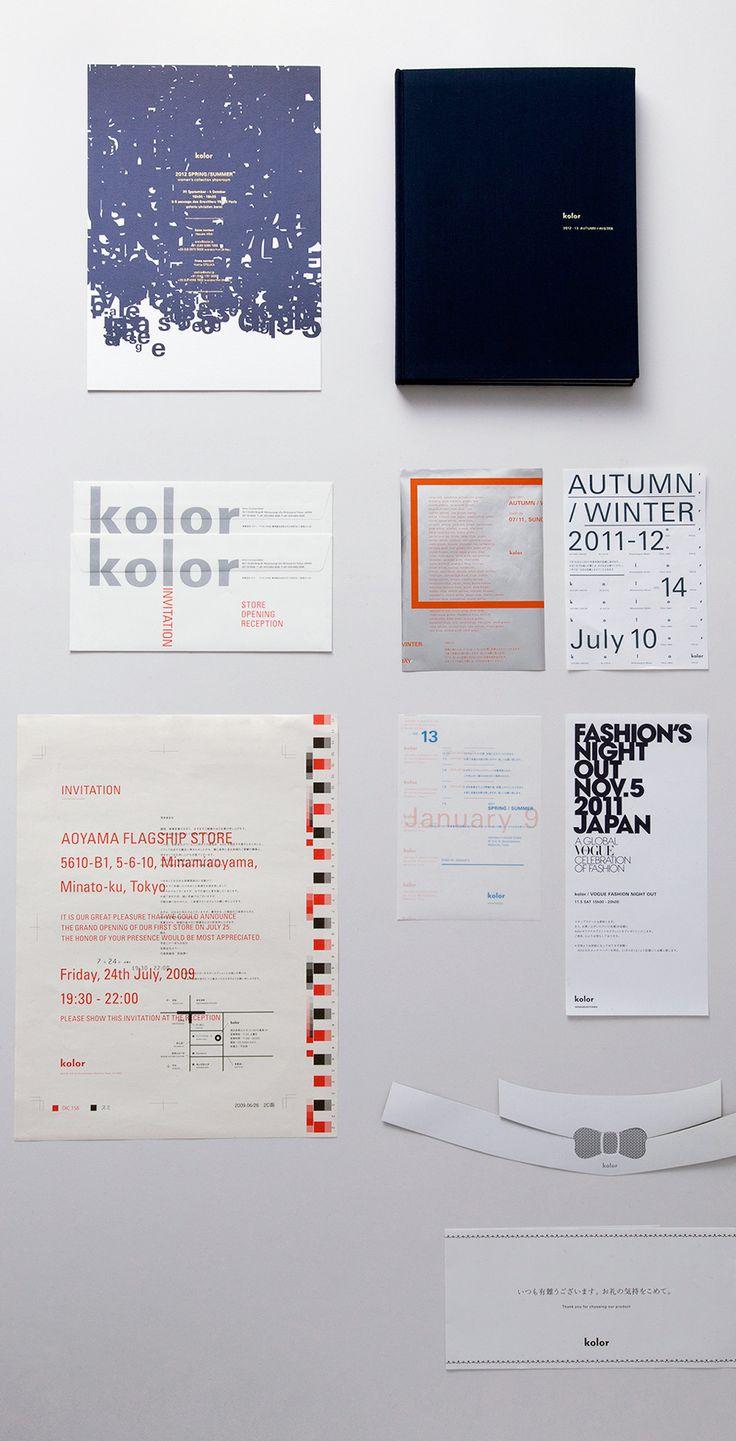 Logram / kolor