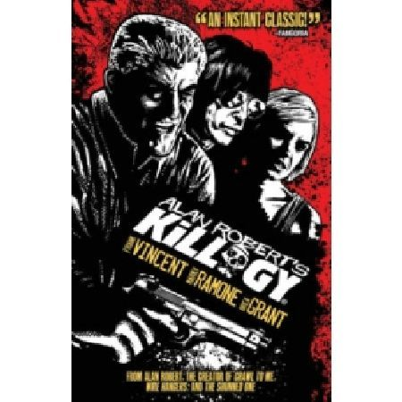 kill ogy What do you get when you throw three murderers into one prison cell together? Well when those characters happen to be based on the likenesses of celebrities Frank Vincent (Goodfellas Raging Bull The S http://www.MightGet.com/january-2017-13/kill-ogy.asp