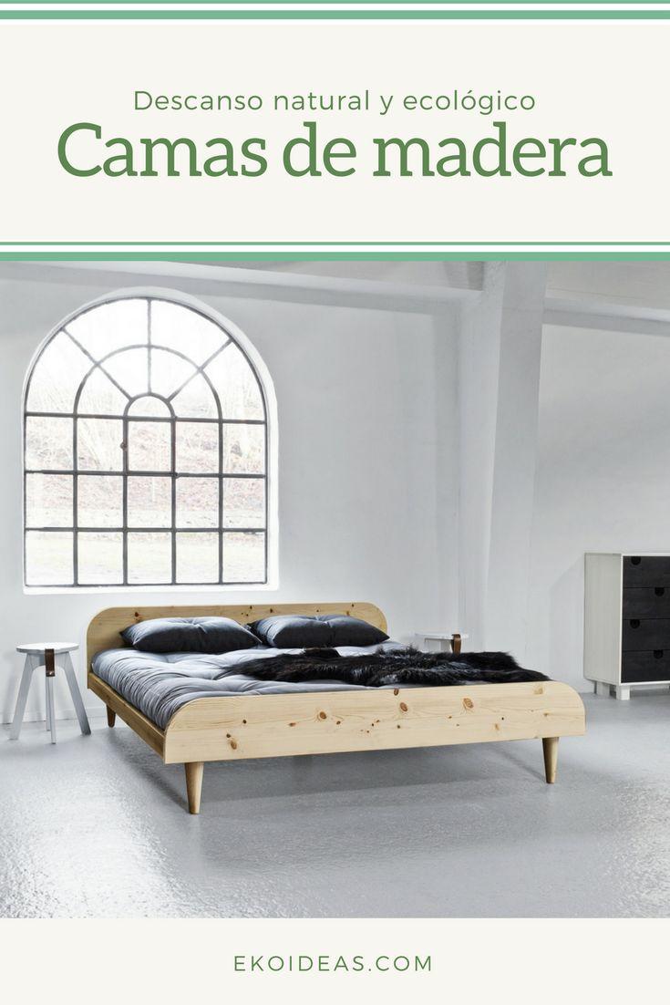 ¿Quieres saber más sobre el mundo de las camas de madera naturales? Descubre cuáles son sus ventajas aquí https://www.ekoideas.com/blog/camas-de-madera-naturales-diseno