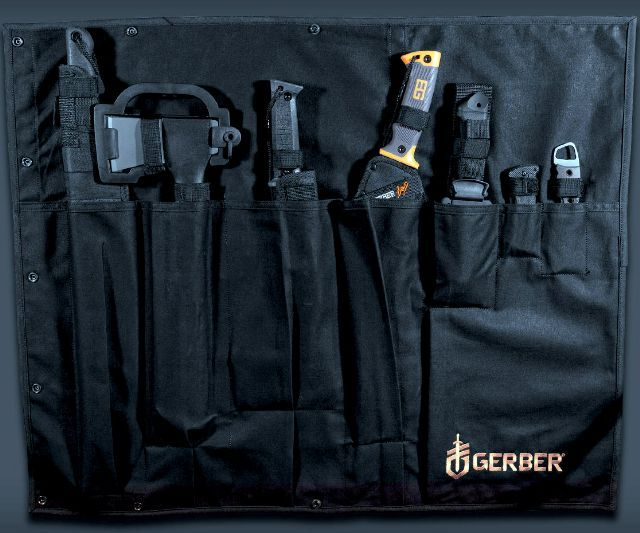 This is an amazing December 21st, Zombie Apoc! home protection kit. Only $350!
