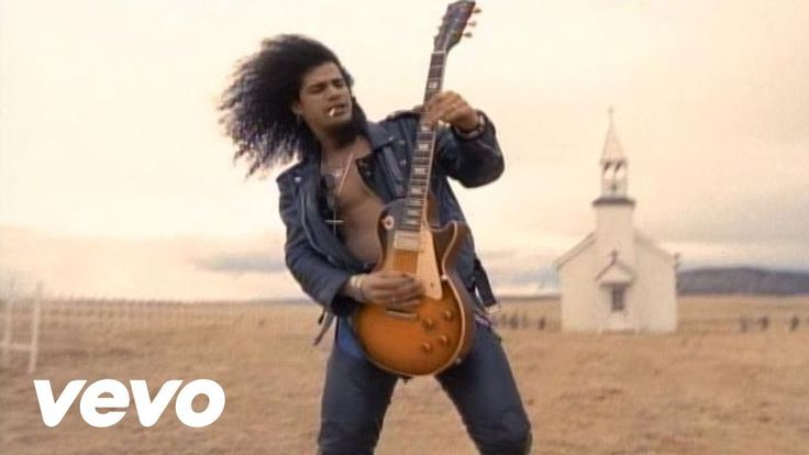 Guns N' Roses - November Rain This may date me but I'm looking forward to the reunion up and coming. This one has personal significance.