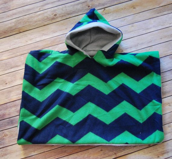 Carseat Poncho Children's Poncho Carseat cover by SophiaMichele1
