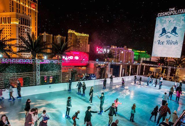 The Best Winter Date Ideas in Las Vegas