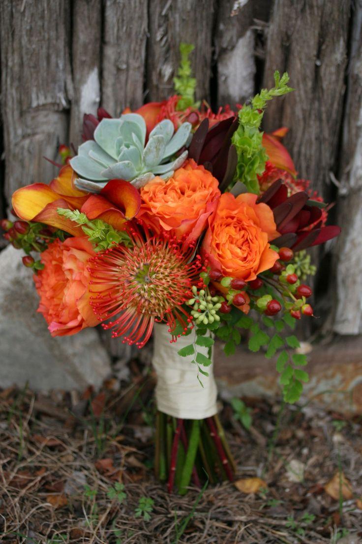 Orange Garden Rose: Google Image Result For Http://www.petalsinkfloral.com