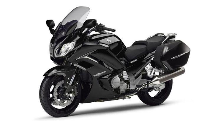 Yamaha+FJR1300AS+|+Moto+|+Desportivas+Turismo