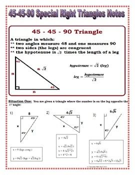 Pin by Secondary Math Shop on MD TPT's Best Selling ...