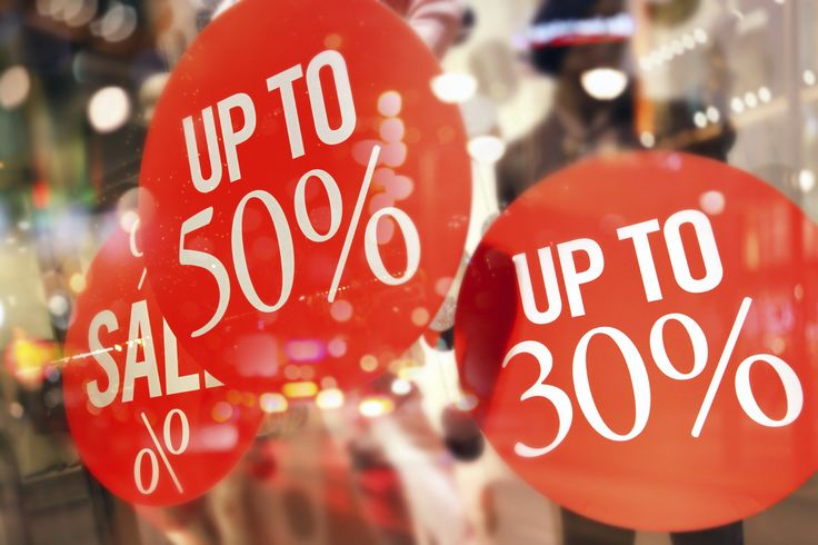 Think deep discounts from retailers are dead? Think again. Just take a look at holidays like Labor Day and Black Friday. Despite growing sentiment from shoppers that holiday promotionsaren't as good as they've been in the past, these discounts continue to remain steeper than other times throughout the year.But the [...]