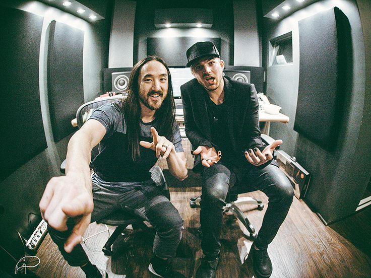 FIRST LISTEN: Steve Aoki Teams Up with Adam Lambert and Felix Jaehn on New Track 'Can't Go Home' http://www.people.com/article/steve-aoki-adam-lambert-relix-jaehn-cant-go-home-first-listen