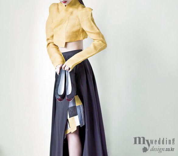 LeeYongHee hanbok