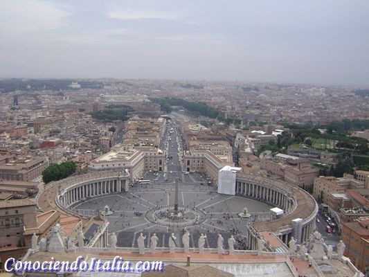 Cosas que saber para visitar el Vaticano y la Basílica de San Pedro