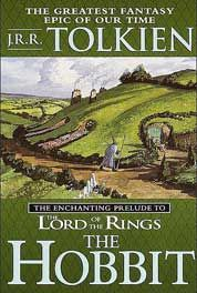 Reading J.R.R. Tolkien's The Hobbit?  worksheets/activities to accompany the book...