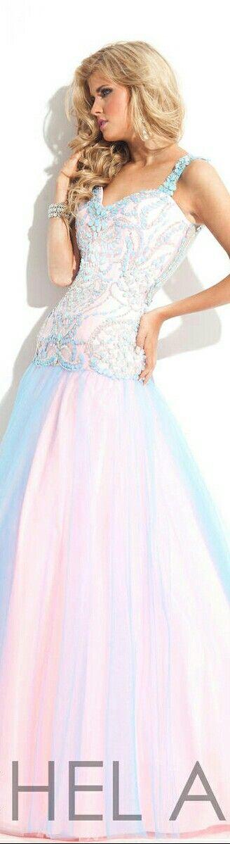 23 best 2015 Rachel Allan Prom Dresses images on Pinterest   Formal ...
