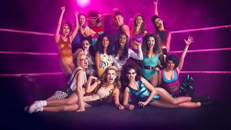 Glow season 3 trailer release date and where to watch it