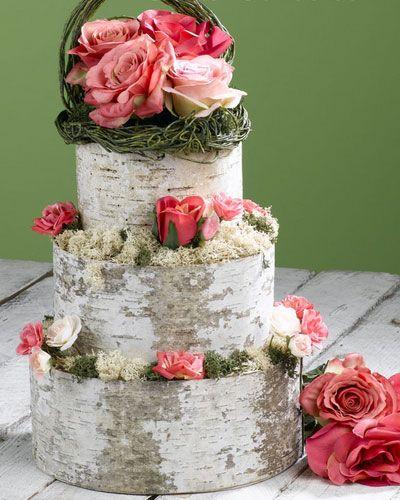 Thing Ontop Of Wedding Cake