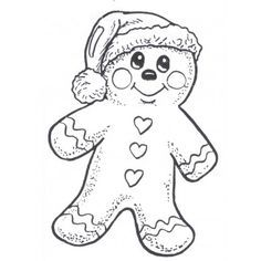 christmas digital stamps - Google Search