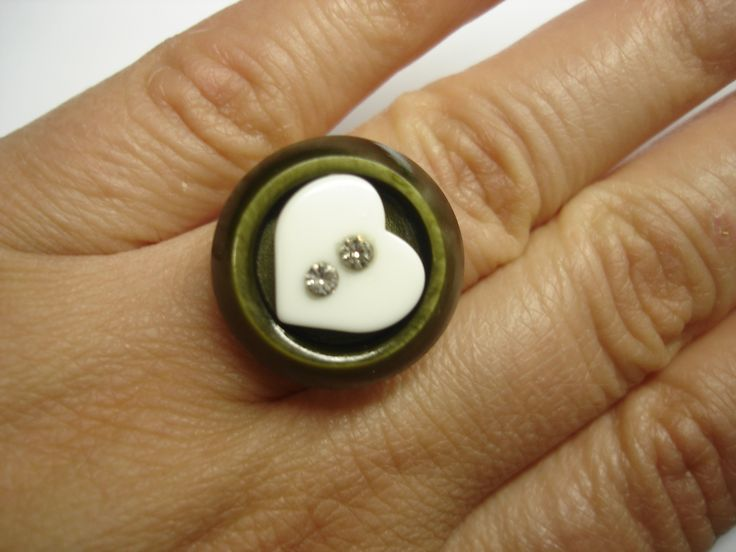 Buttons ring