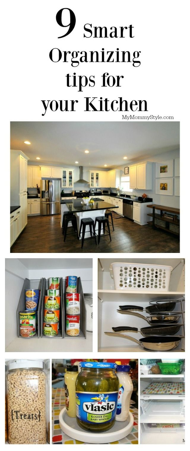 For Organizing Kitchen 17 Best Images About Kitchen Organization Recycle Tips On