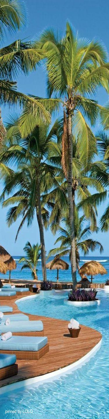 Zoëtry Agua Punta Cana...Dominican Republic | LOLO