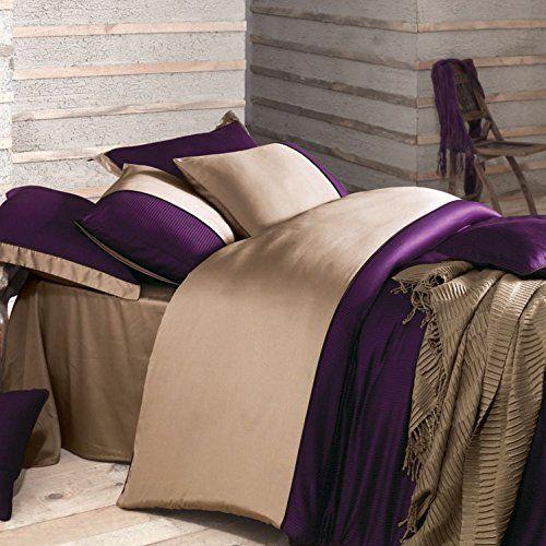 Biancheria da letto di lusso , raso di cotone Viola, Fucsia Annette Issimo ISSIMO http://www.amazon.it/dp/B00YSBK2XM/ref=cm_sw_r_pi_dp_ysbCvb0ZNWP06
