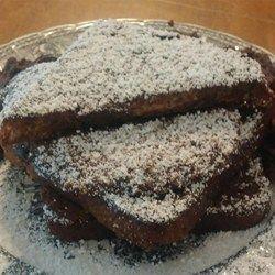 Chocolate French Toast - Allrecipes.com