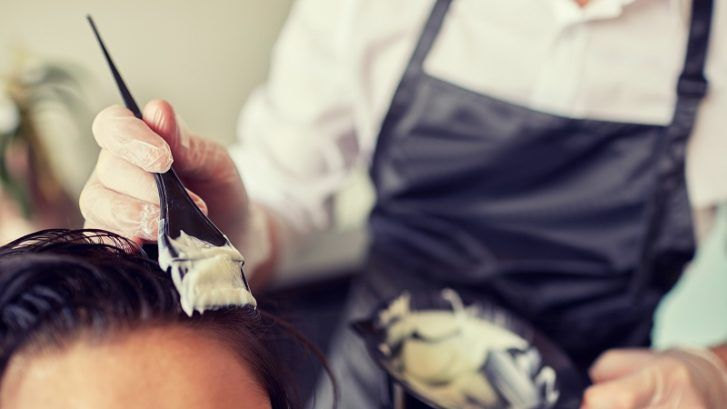 Hormonal contraceptives and hair dyes increase breast cancer risk