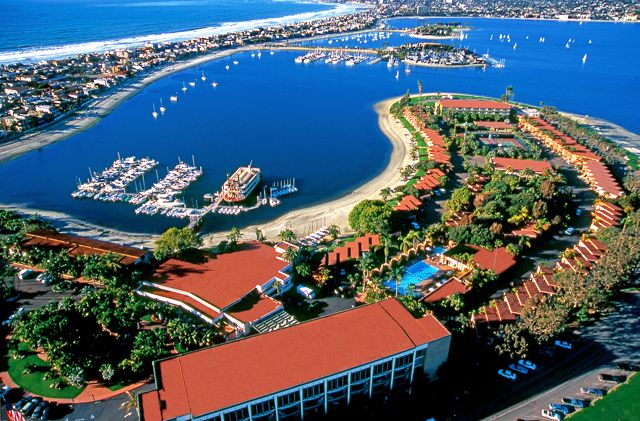 Booked our November trip to Bahia Resort Hotel - Mission Bay, San Diego, CA. Can't wait!