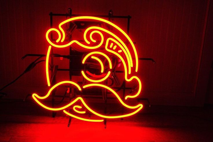 "Natty Boh National Bohemian Beer Neon Sign 20""x16"" Q180M"