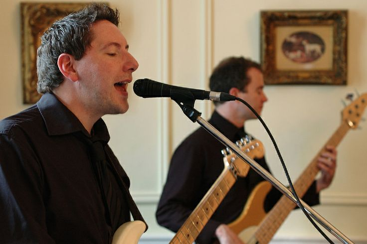 For the extensive list of the wedding venues we've performed in, see our website http://www.thebestmen.ie/venues/.