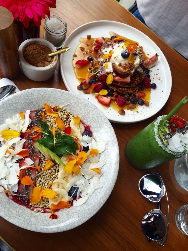 Darling Cafe, South Yarra