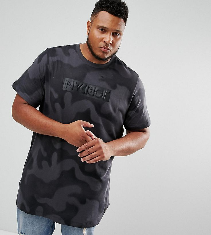 Get this Jordan's printed t-shirt now! Click for more details. Worldwide shipping. Nike Jordan PLUS Camo T-Shirt In Black 864925-060 - Black: T-shirt by Jordan, Supplier code: 864925-060, Soft-touch jersey, Camouflage print, Crew neck, Mirrored Nike Jordan logo, Regular fit - true to size. Ever since his game-changing jump shot sealed the 1982 NCAA Championship, Michael Jordan has been setting new standards in scores and style for basketball. After first wearing his original Air Jordan Is in…