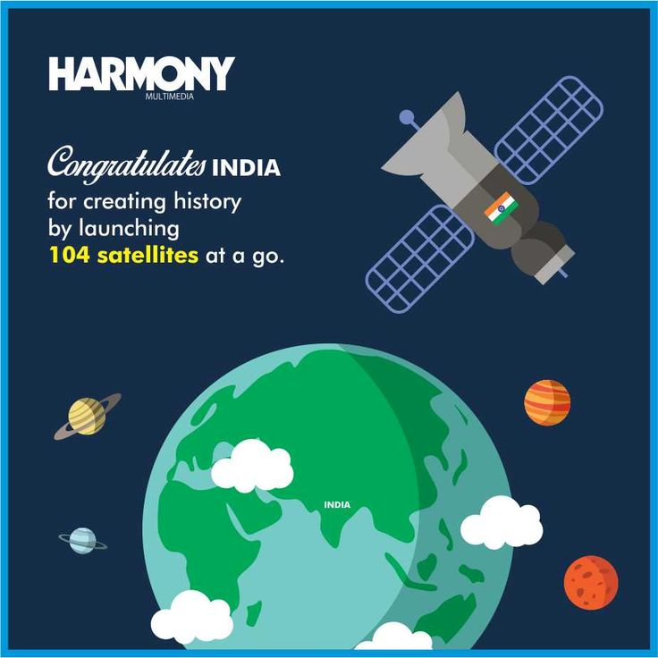 India creating history in the universe! ISRO launches PASLV-37 rocket successfully carrying 104 satellites; the only country to launch highest number of satellites at a go.   #HarmonyMultimedia #ISRO #104Satellites #PSLV #ProudIndian #Successfully #Satellites #rocket