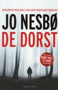 Dorst van Jo Nesbo, fictie volwassenen, literaire thriller