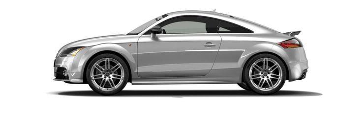 2014 Audi TT Coupe: quattro® - Price - Specs | Audi USA