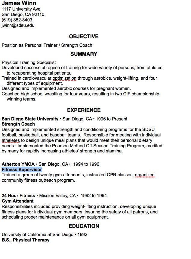 Amazing Resume Classes San Diego Motif - Resume Ideas - dospilas.info